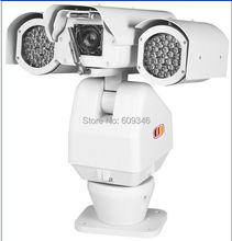 FG 720P 1.3 megapixel HD-AHD High-duty PTZ Camera/ IP66 weather protection