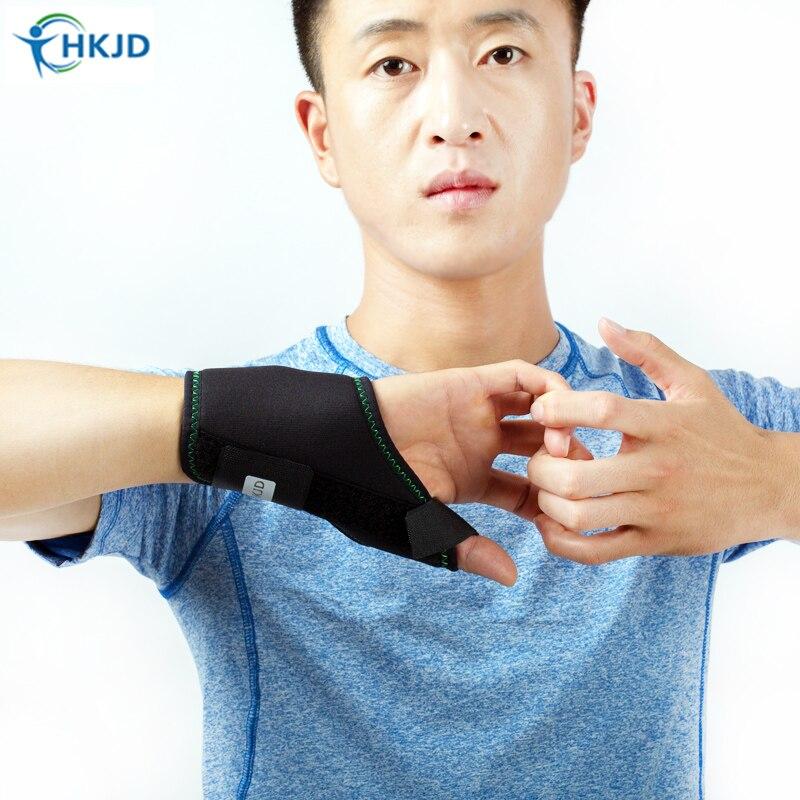 High Quality Thumb Support Brace Medical Thumb Splint protector Thumb Guard for thumb wrist joint sprain pain