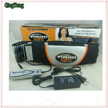 Massager Belt.With HEATING Fat Function Vibration Burner Slimming Belts.Weight Loss Body Beauty Massage Belt