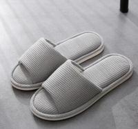 2019 Men Slippers #AB50#55 New Simple Slippers Men Portable Folding Home Guest Indoor Slippers