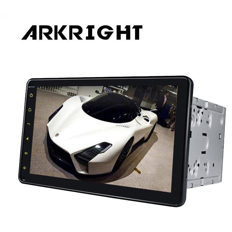 ギガバイトユニバーサルカーラジオオーディオステレオ/GPS ARKRIGHT Aditif.co.in 今週の割引