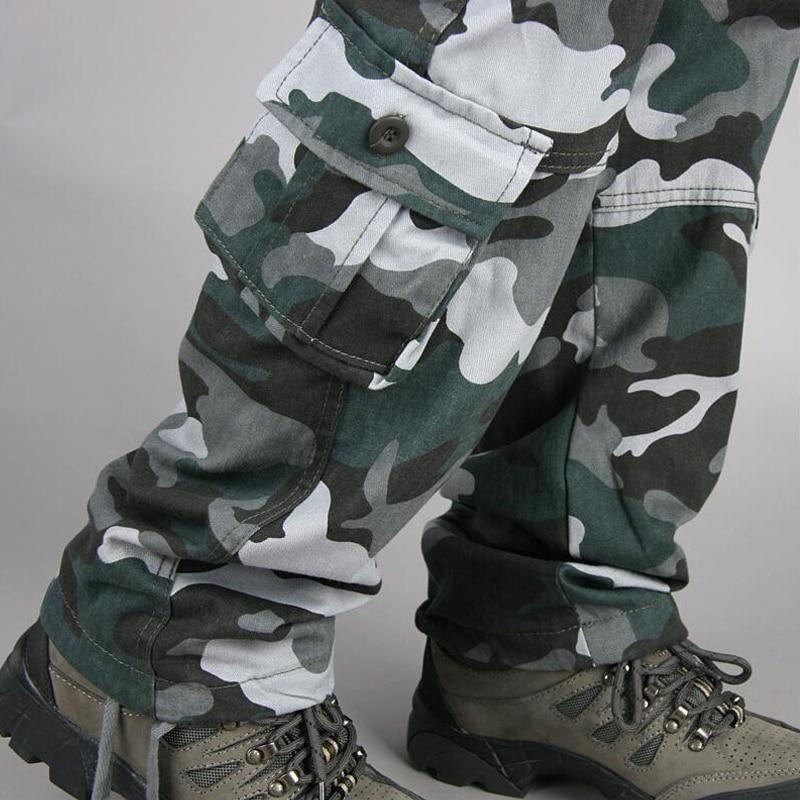 HTB1sYJtb1uSBuNjSsplq6ze8pXaY Camouflage Pants Men Casual Camo Cargo Trousers Hip Hop Joggers Streetwear Pantalon Homme Multi-pocket Military Tactical Pants