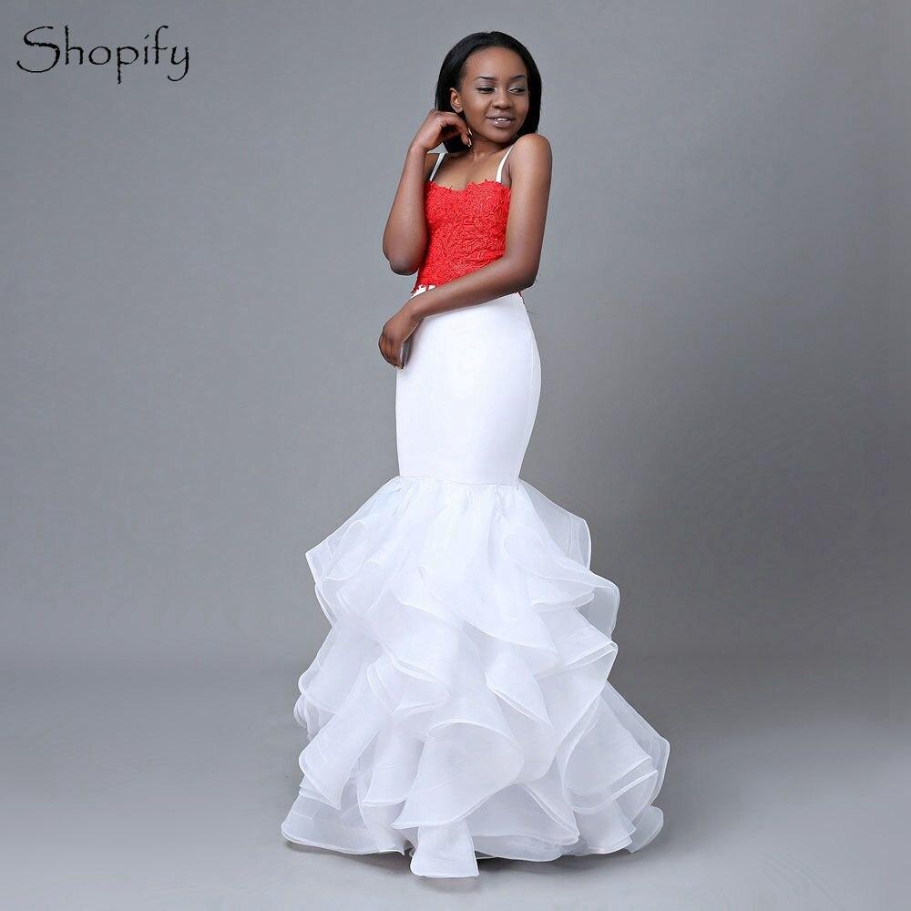 Long Prom Dresses 2018 Elegant Sweetheart Spaghetti Strap