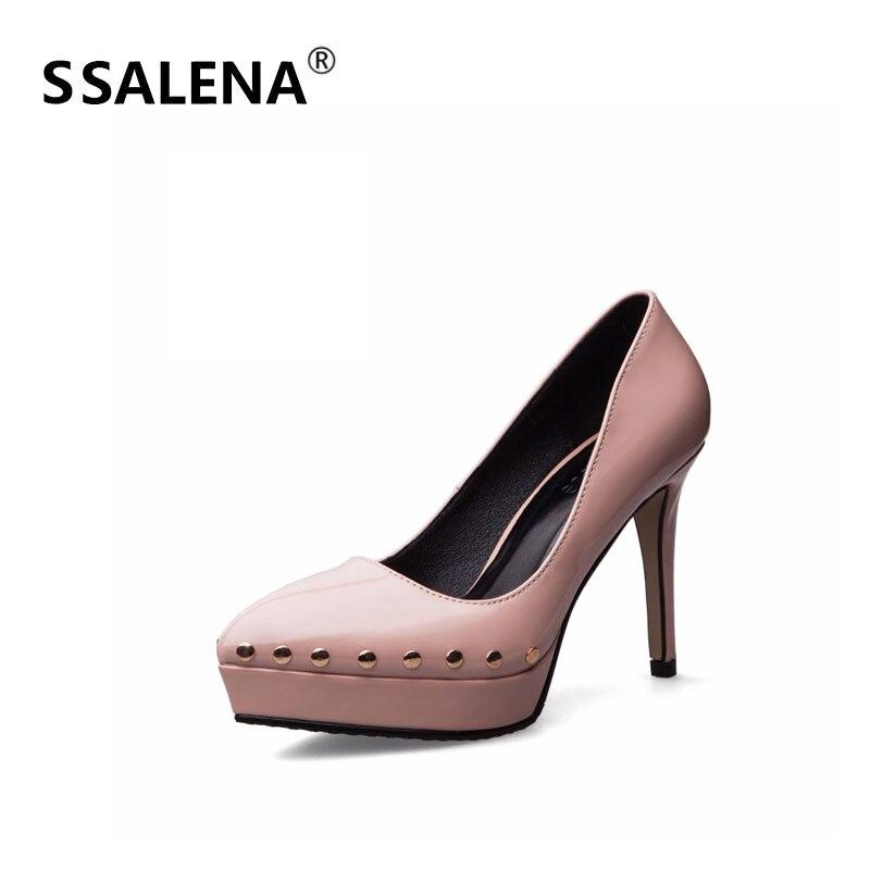 rosado Thin Superficial Zapatos Altos Estrecha amarillo Moda Bombas Mujeres  Plataforma Tacones Súper Aa60708 Mujer Boda ... cdf70b8826ac