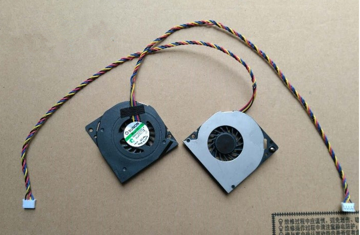 New laptop cooling fan for lenovo A7000 S750 A70z GPU or cpu
