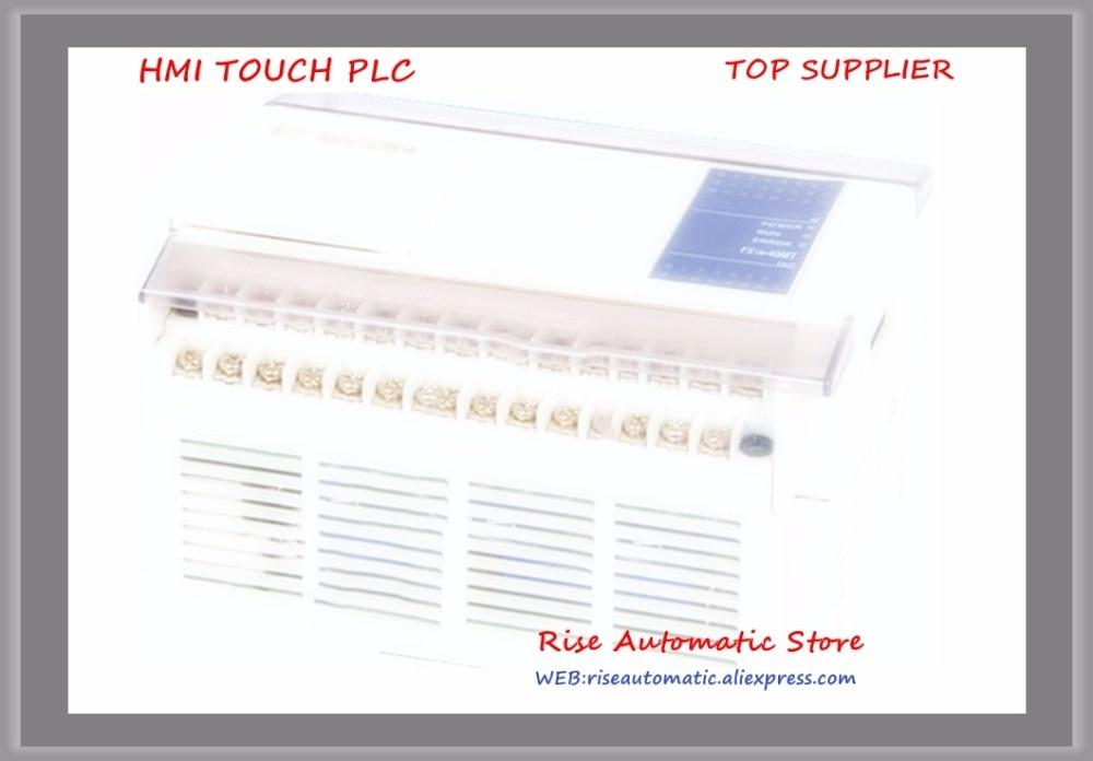 LX2N-40MTC-A New Original PLC 100-240V AC 24 point 24V transistor 16 point 1 COM