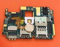 Used Original Mainboard 2G RAM 16G ROM Motherboard For LEAGOO M5 EDGE MTK6737 Quad Core 5