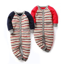 2a8b2a244 Buy baby thick christmas romper and get free shipping on AliExpress.com