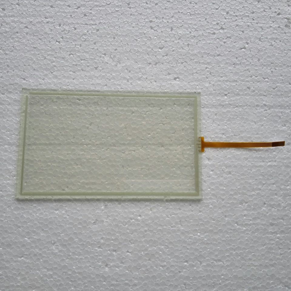 MCGS 10 4 inch TPC1162HI Touch Glass Panel for HMI Panel repair do it yourself New