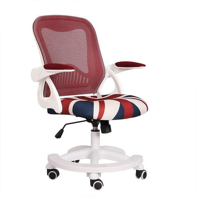 Silla de brazo sandalier Chaise Fotel Meuble mesa ordenador silla oficina  Biurowy juego jugador Cadeira Poltrona