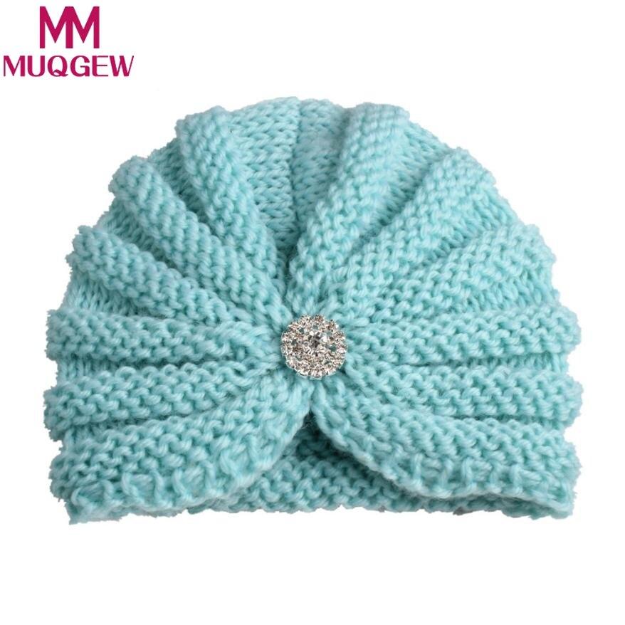 MUQEW 2018 High Quality spring hats for kids boys bonnet enfant gar on newborn photograp ...