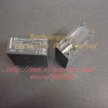 Free Shipping! FTR-F4AK024T-24VDC F.T-F4AK024T-24VDC F4AK024T F.T-F4AK024T 24VDC POWER RELAY 2 POLE 5A 5pcs/1lot