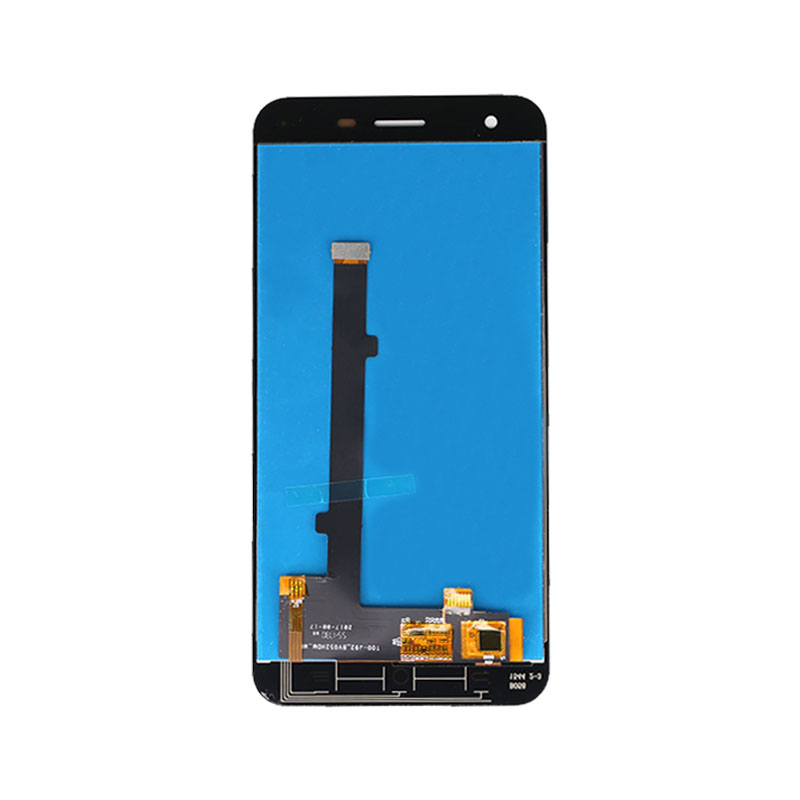Image 4 - 5.2 インチ zte ブレードため A506 液晶ディスプレイの交換デジタイザ修理キット zte Turkcell T70  ガラスパネルディスプレイ   無料ツール -    グループ上の 携帯電話