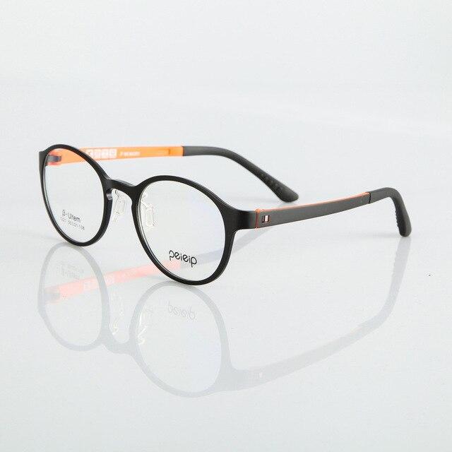 Lightweight eyeglass frame factory direct high grade optical frames ...
