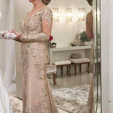 2019 Mother of the Bride Dresses A Line
