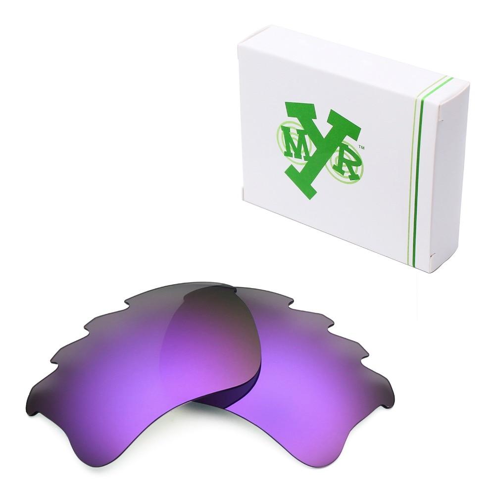 768647b754be9 Aliexpress.com  Compre Mryok POLARIZADOS Flak Jacket XLJ Vented Lentes de  Reposição para óculos Oakley Óculos De Plasma Roxo de confiança flak jacket  lenses ...