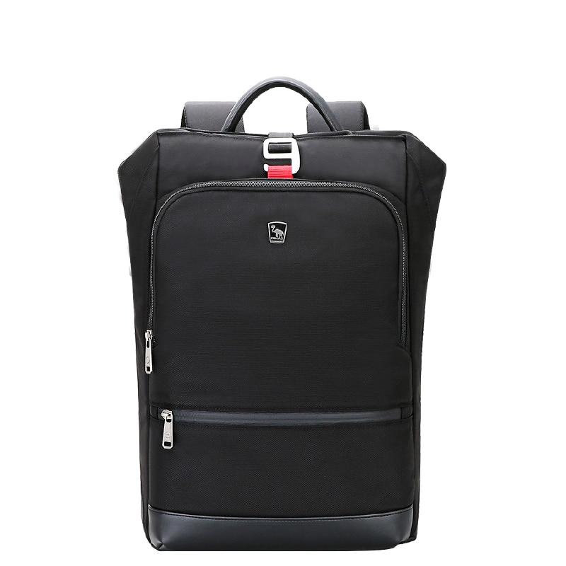 OIWAS OCB4383 Business Style Backpack Large Capacity Shoulder Bag Laptop Notebook Tablet Storage Protective Bag Carrying Case
