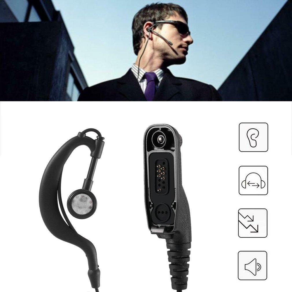 New Ear Loop Earpiece For Motorola Apx4000 Apx2000 Apx6000 Xpr6300 Dp4800 Dp3400 Mtp6550 Xir P8200 P8268 Accessories