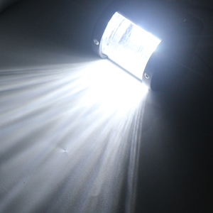 Image 5 - 12V Marine Boat Yacht Stern Light Signal Lamp Navigation LED White Light Port Light