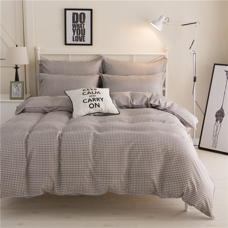 Cover Singolo Quilt Con Set Bedding Federe Sparkle Piumino Elegante 8qwZtZ