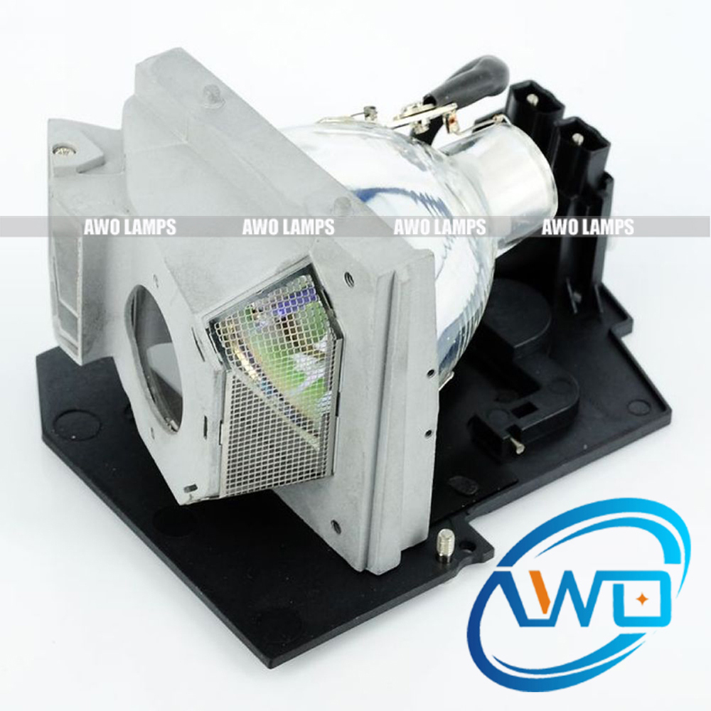 AWO Quality BL-FS300B Replacement Projector Lamp with Housing for EP910 HD7200 HD80 HD8000 HD800X HD803-LV HD806 HD81 HD930