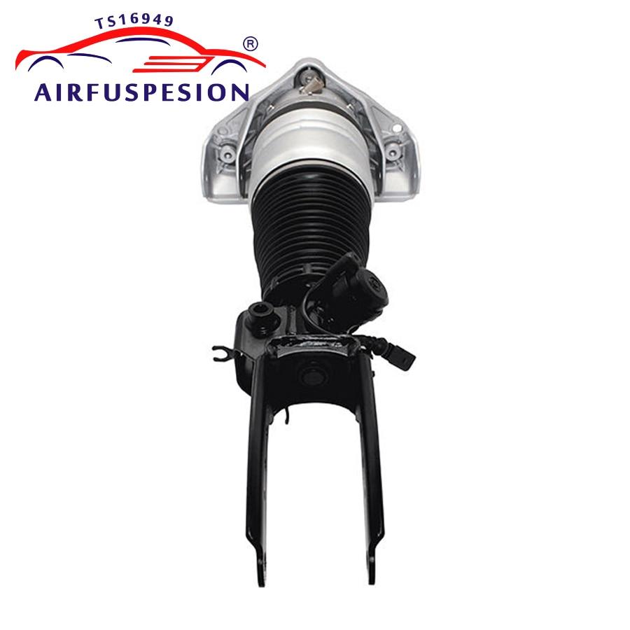 Amortyzator pneumatyczny przedni lewy dla AUDI Q7 dla VW TOUAREG dla - Części samochodowe - Zdjęcie 6