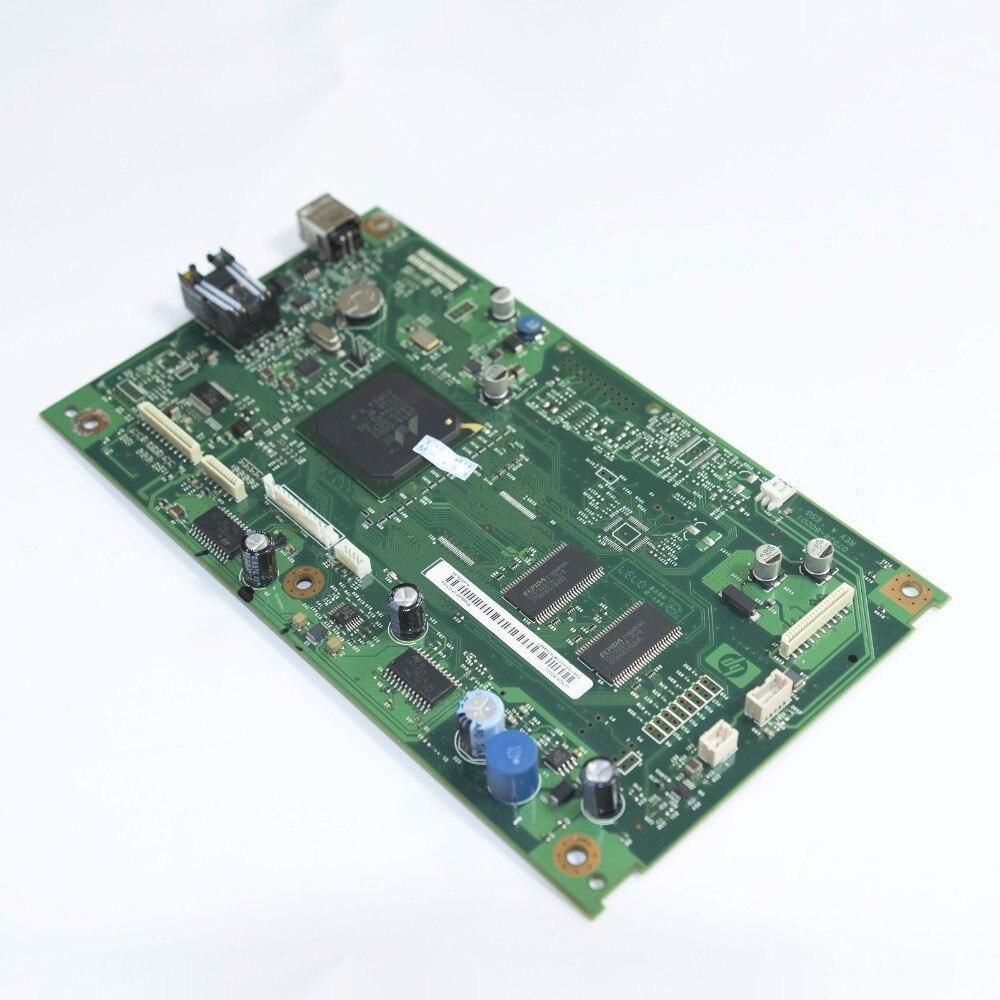 Q7528-60001 For HP laserjet 3052 Formatter Board formatter pca assy formatter board logic main board mainboard mother board for hp m775 m775dn m775f m775z m775z ce396 60001
