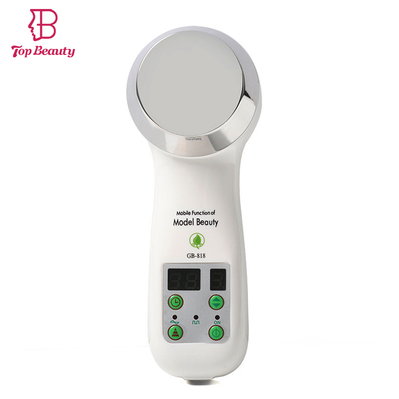 Slimming Anti Cellulite Massage Cavitation Machine Ultrasound Therapy Weight Loss Fat Massager Facial Skin Rejuvenating Device