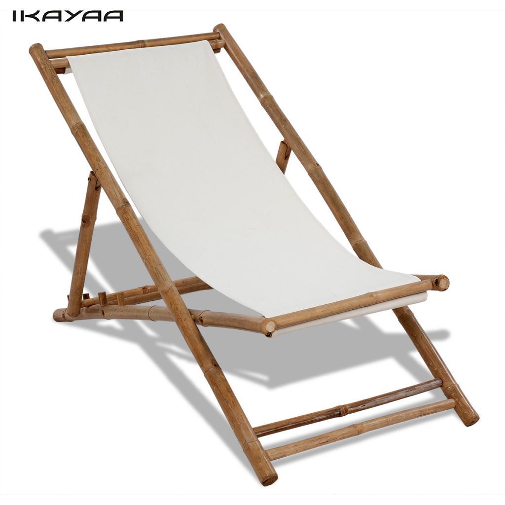 muebles de bamb al aire libre
