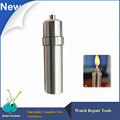 8020 Watch Tool 20mm*80mm Portable mini Alcohol Lamp For Watchmakers Repair watch