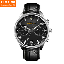 2017 Top Fashion Real Finow X5 Air Smartwatch Phone 5.1 3g Quad Core 1.3ghz 2gb Ram 16gb Rom Wifi Gps Bt 4.0 Smart Watch For