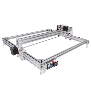 Laser Engraving Machine with 40cmx50cm Working Area and Offline Controller