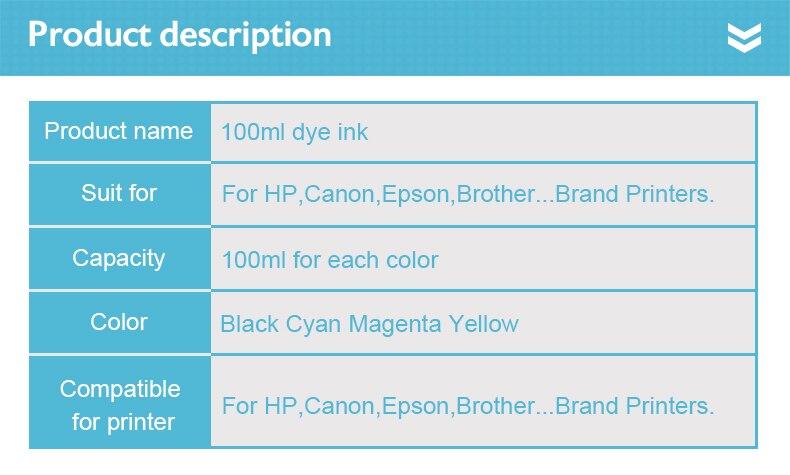 Cheap Kits de recarga de tinta