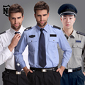 Hotel doormen staff work wear mens long sleeve white security uniform uk male stylish work uniforms jackets gifts free shipping