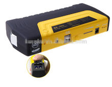 Refuerzo coche de Arranque Salto Portátil Batería Del Ordenador Portátil de Carga banco de la Energía 16800 mah 12 V