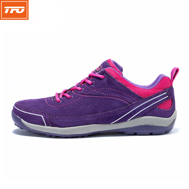 TFO Walking Shoes Light Sneakers Trail Women Athletic Shoes Breathable Outdoor Sports Shoes tennis Gym fitness walking shoes