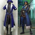 Game OW Ana cosplay Cosplay Costume