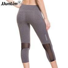 Femmes Yoga De Remise En Forme Leggings pantalon à Courir Yoga Pantalon  Taille Haute Yoga Legging le Pantalon de Sport Fitness M.. 4ff33ae30dd