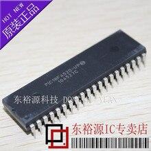 5 PCS 10 PCS PIC18F4520 I/P DIP 40 PIC18F4520 DIP40 18F4520 I/P Yeni ve orijinal