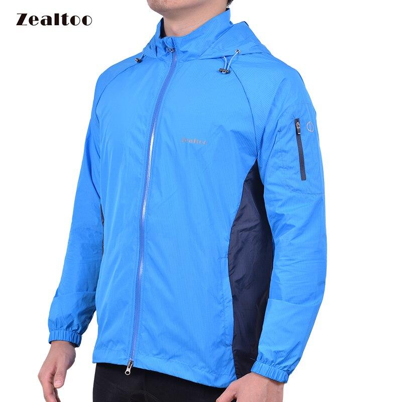 Zealtoo MTB Cycling Jerse...