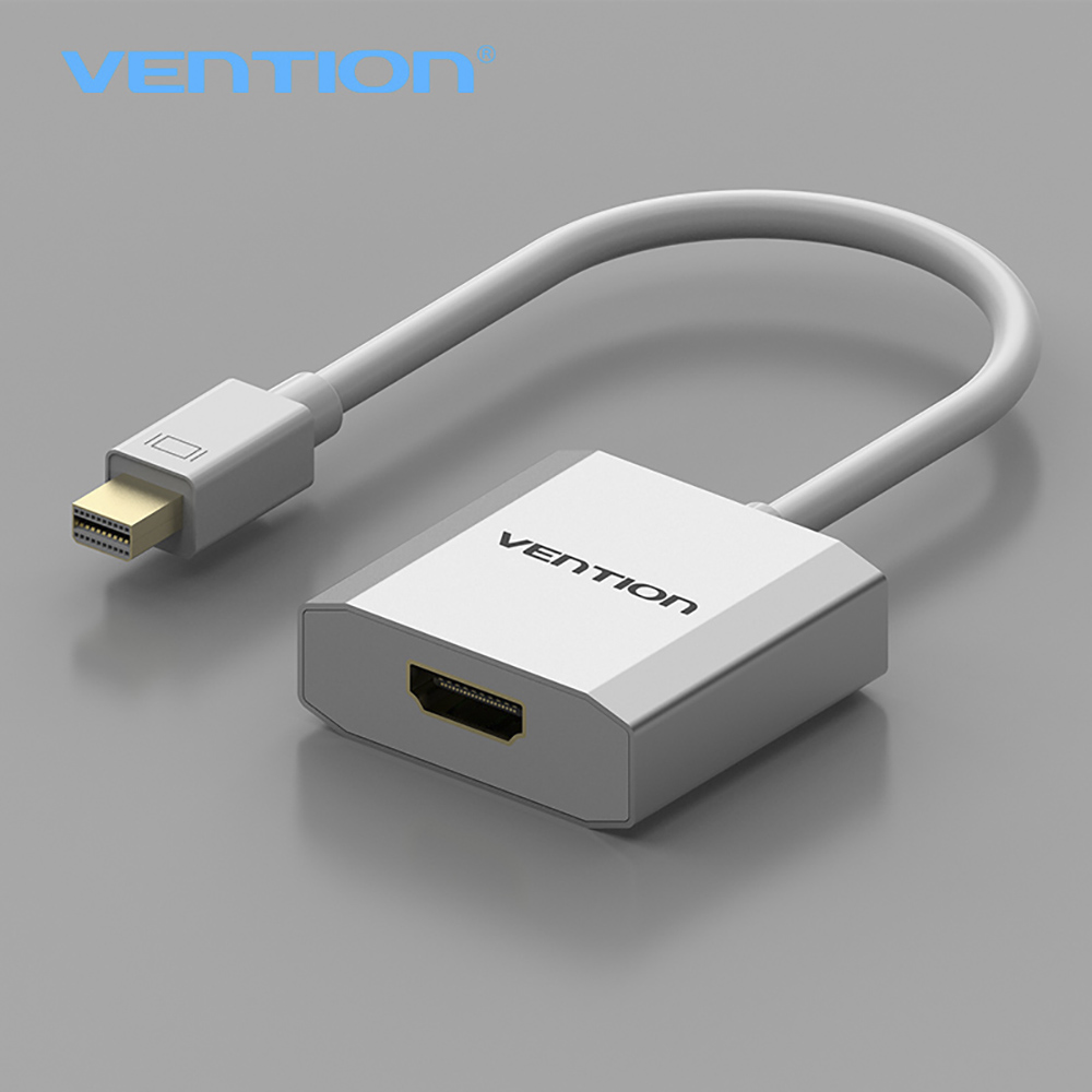 Vention Thunderbolt Mini Displayport To Hdmi Adapter Cable