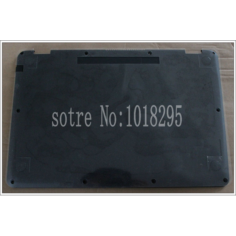 Original NEW Bottom case For ASUS Q503 Q503UA laptop Base Cover 13N0-SRA0501 13NB09W0AP0101