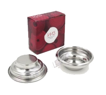 IMS Precision Competion FILTER BASKET 1 cup 6 8 gr 24.5 h espresso machine 58mm Coffee Maker Parts     - title=