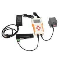 Портативный ноутбук батарея тесты er с функцией разряда заряда тесты ёмкость коррекция RFNT3