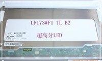 원래 + 등급 6 개월 보증 LP173WF1-TLB2 LP173WF1 TLB2 17.3