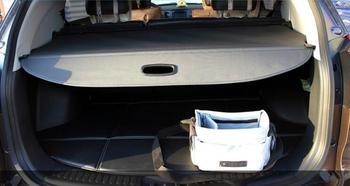 Nuevo tronco sombra negro carga Escudo de seguridad para Dodge Journey 2009, 2010, 2011, 2012, 2013, 2013 7-pasar 7-asientos