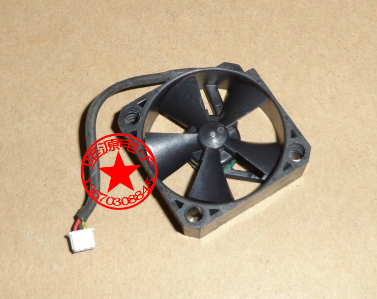 Free shipping For COPAL F310TA DC 12V 3-wire 3-pin 30x30x10mm Server Square fan купить