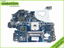 MBRCG02006 P5WE0 LA-6901P Laptop motherboard for Acer Aspire 5750 5750G MB.RCG02.006 DDR3 GT540M Mainboard Full Tested