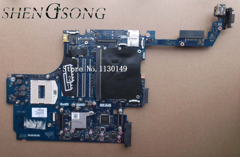 734303-601 Free shipping for HP ZBook15 15-G1 Dual Core Motherboard 734303-001 734303-501 all tested well 744010 601 744010 501 for hp 640 g1 650 g1 laptop motherboard 744010 001 6050a2566402 mb a04 qm87 hd8750m mainboard 100% tested