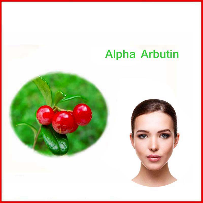 100% Natural&Pure Alpha Arbutin Powder with Free Shipping, Skin care 1000 grams 99% beta alpha arbutin pow der skin lightener 1kg free shipping listing for beta arbutin